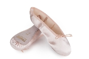 RAD Approved Uniform: Satin Ballet Shoe